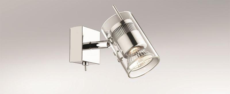 Подсветка с выключателем Odeon Light Yang 2474/1W