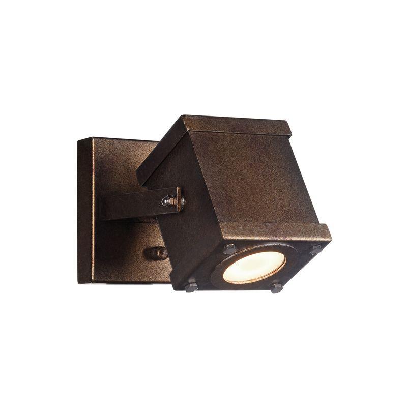 Настенный светильник Foco 2037-1W