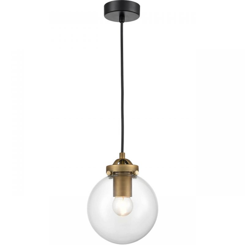 Светильник подвесной Vele Luce Volo VL2074P01