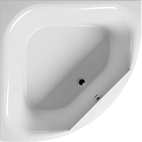 Акриловая ванна Riho Atlanta 140x140, BB7000500000000