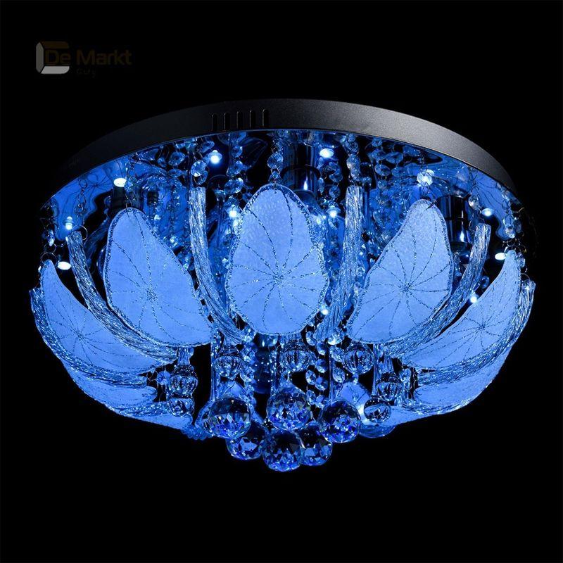 Потолочная люстра Изольда 6 366012106. Фото №10