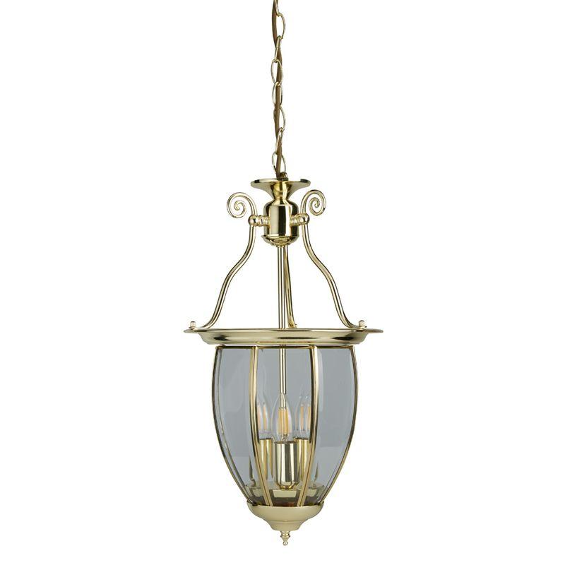 Светильник подвесной Arte Lamp rimini A6509SP-3PB