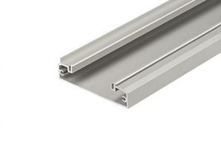 Алюминиевый Профиль-Держатель ARLIGHT ARLIGHT KLUS-POWER-W70-BASE-2000 ANOD 2977990198834
