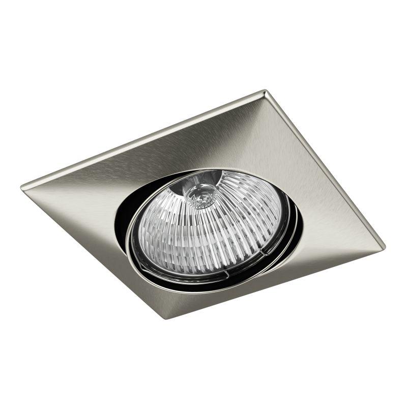 Светильник точечный встраиваемый Lega 16 011035
