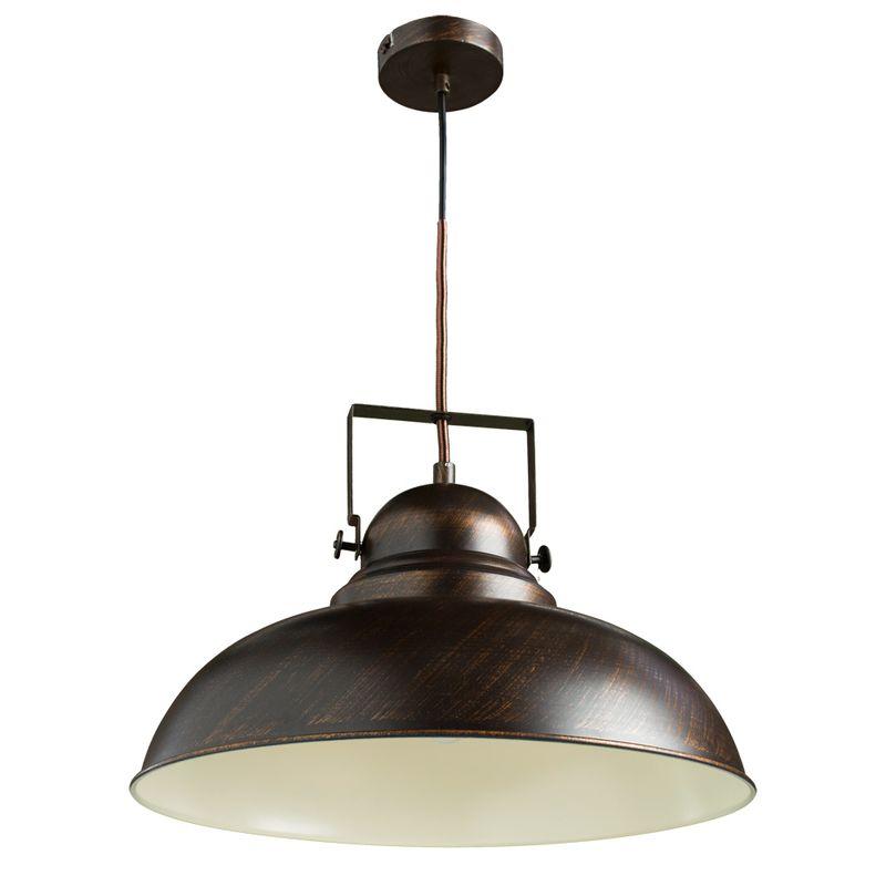 Светильник подвесной Arte Lamp Martin A5213SP-1BR