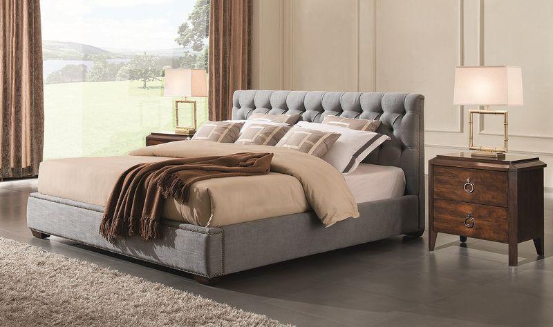Кровать Fratelli Barri MESTRE FB.BD.MES.660