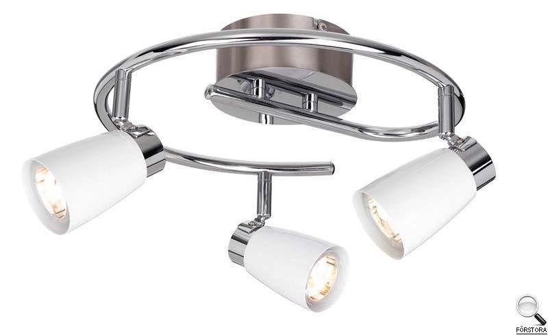 Настенно-потолочный светильник Veddige 103051