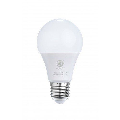 Лампа LED E27 20W 3000K PRESENT 201727
