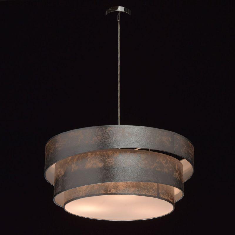 Подвесной светильник Нора 454011103. Фото №1