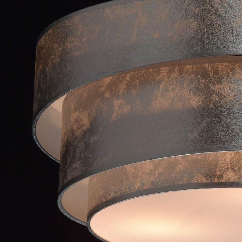 Подвесной светильник Нора 454011103. Фото №4