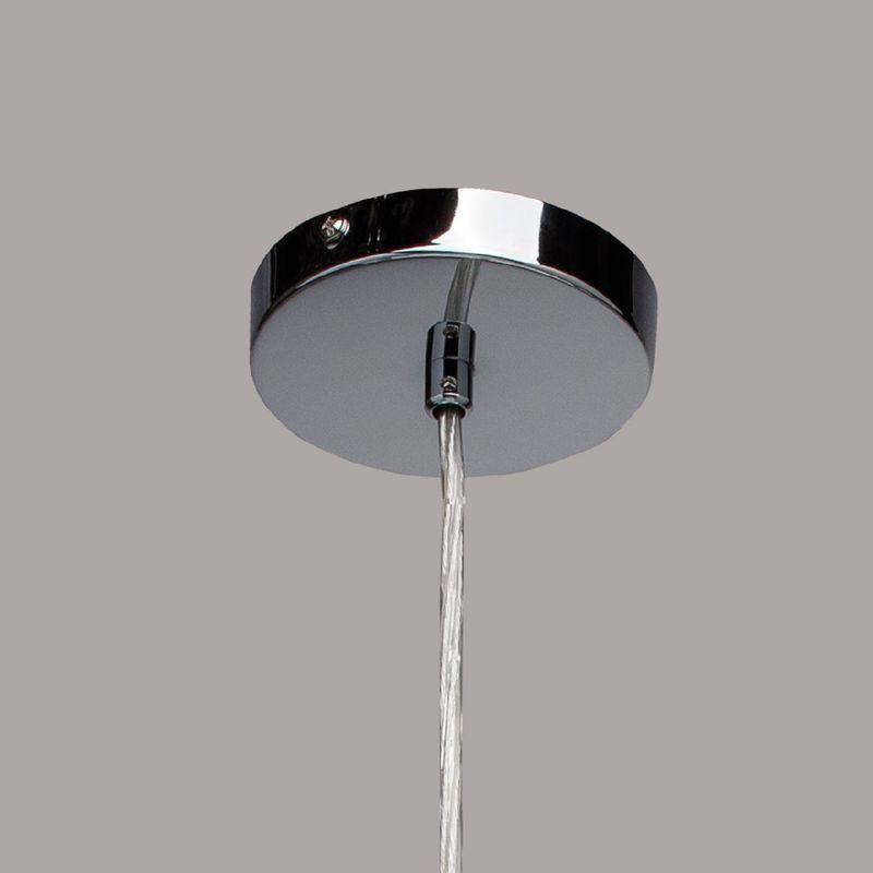 Подвесной светильник Нора 454011103. Фото №7