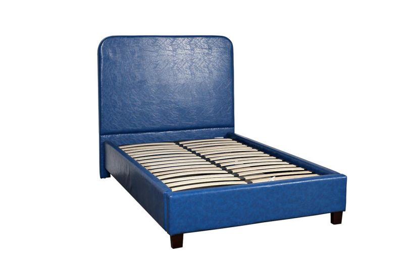 Кровать Garda Décor PJB-016. Фото №1