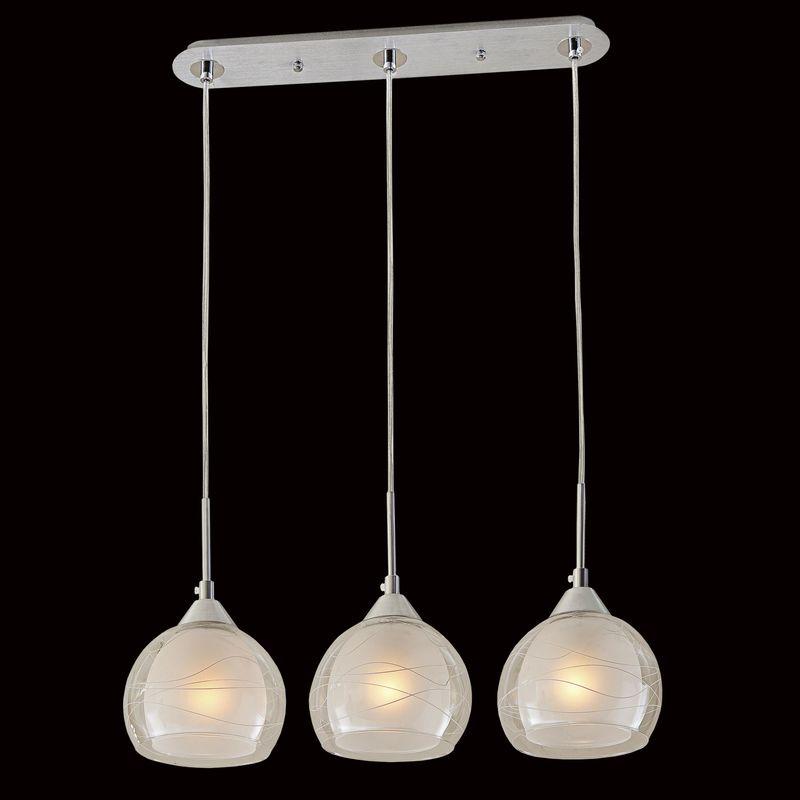 Подвесной светильник Буги CL157132. Фото №1