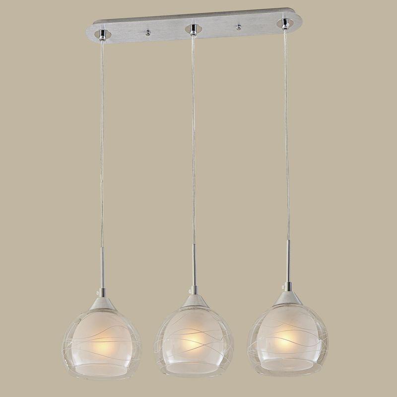 Подвесной светильник Буги CL157132. Фото №2
