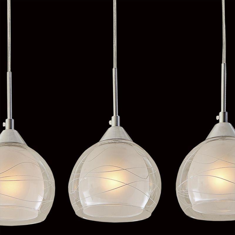 Подвесной светильник Буги CL157132. Фото №3