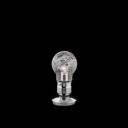 Настольная лампа LUCE MAX TL1 033686