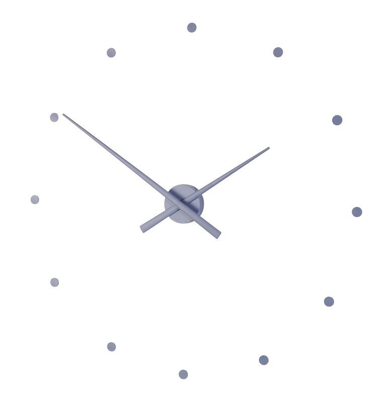 Часы Nomon OJ ACERO (стальной) AA010