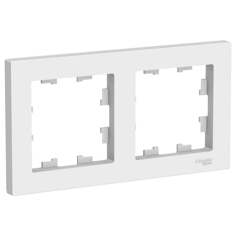 Рамка Schneider Electric Atlas Design BD-1247712