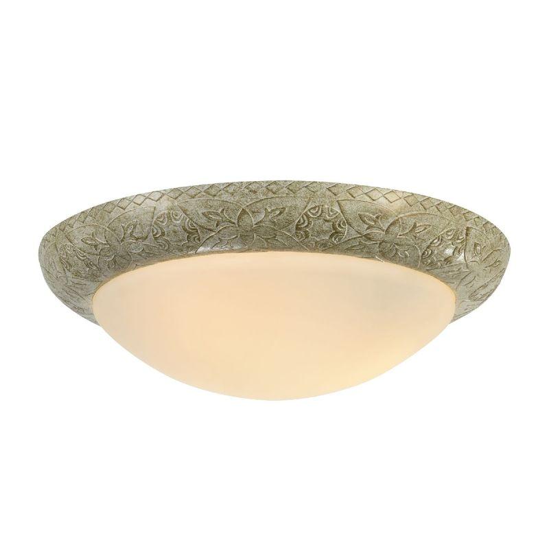 Настенно-потолочный светильник Lorena C366-CL-03-BG. Фото №7