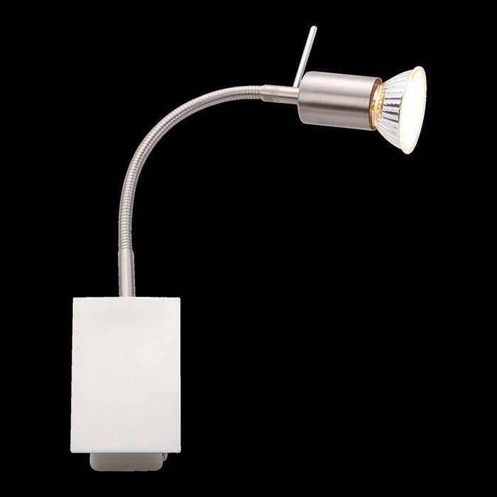 Светильник настенно-потолочный (спот) GROSETTO 5730-1W. Фото №1