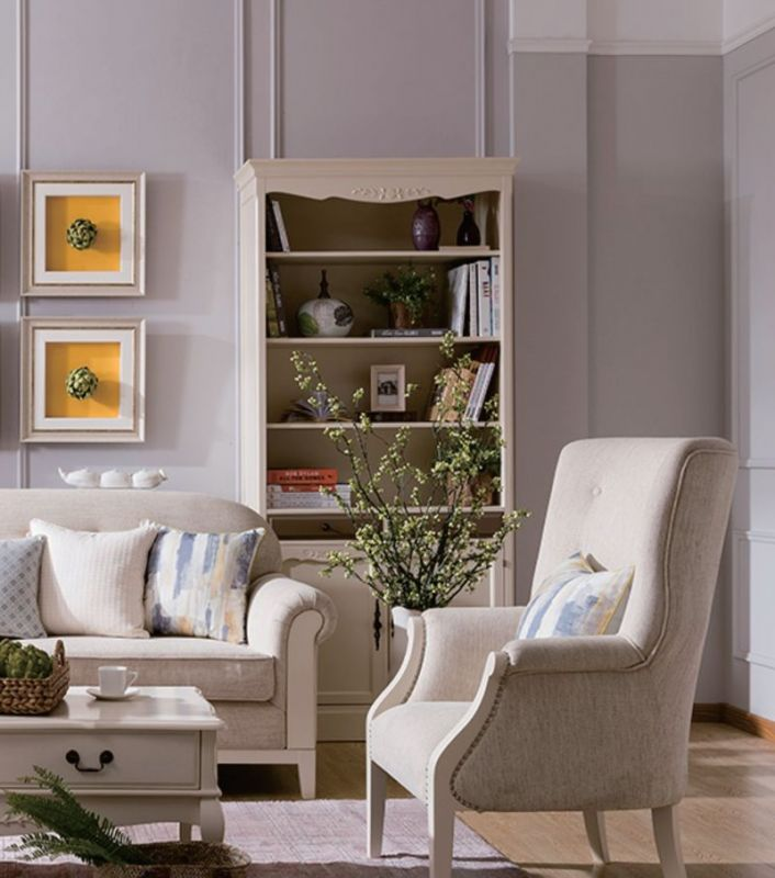 Кресло Mobilier de Maison Belveder BD-305666