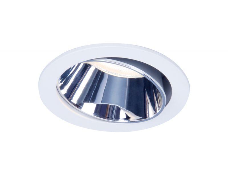 Встраиваемый поворотный точечный светильник Ambrella TN TN113