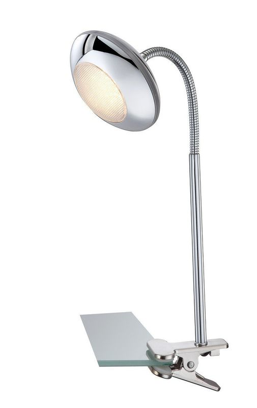Светильник настольный (настольная лампа) GILLES 56217-1K