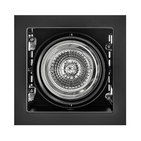 Светильник точечный встраиваемый Cardano 214118