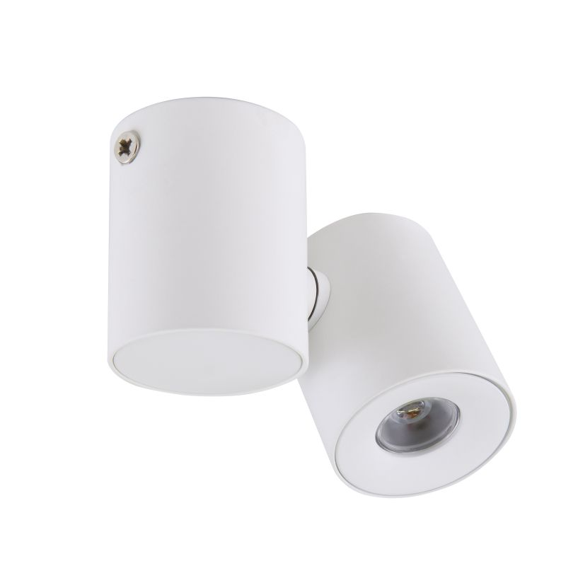 Светильник точечный накладной Punto 051136