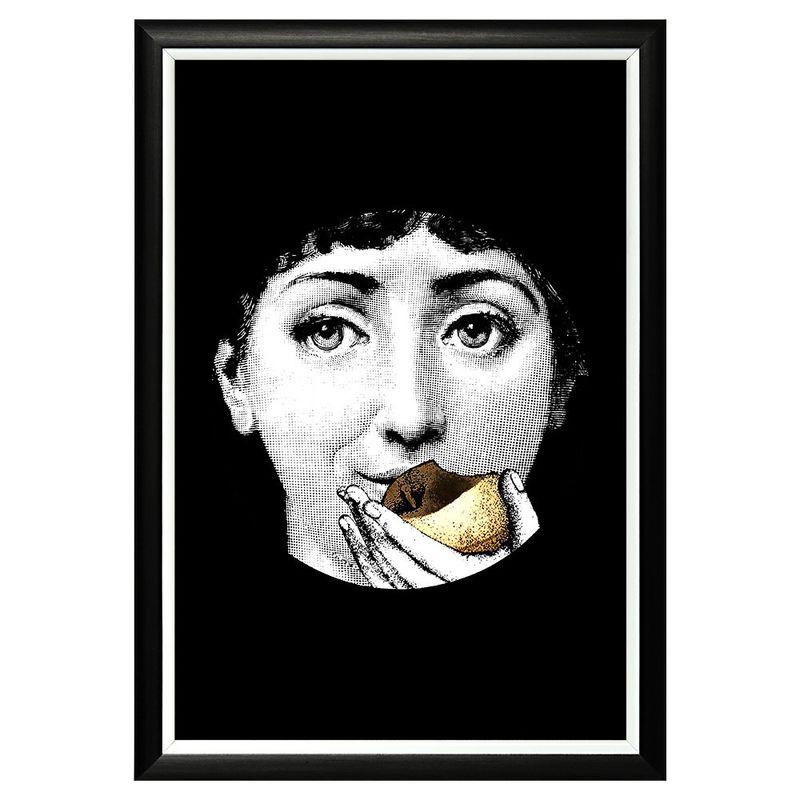 Арт-постер Mona Lina 45