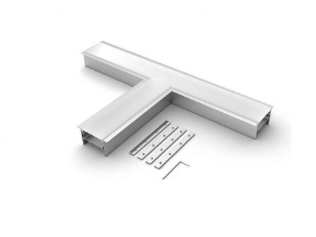 Тройник ARLIGHT SL-LINIA65-F 2977990301289