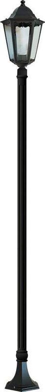 Наземный уличный светильник (2,1 м) Классика 6211 FR_11205