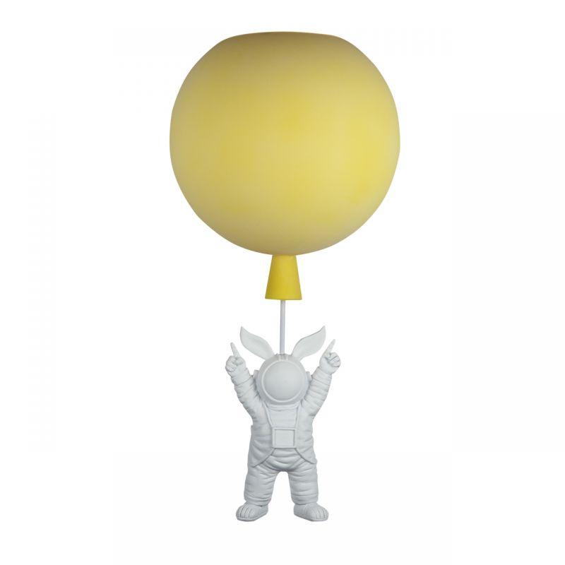 Потолочный светильник Loft It Cosmo 10044/250 Yellow