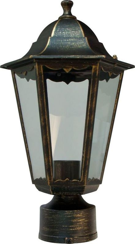 Наземный уличный светильник Классика 6203 11139