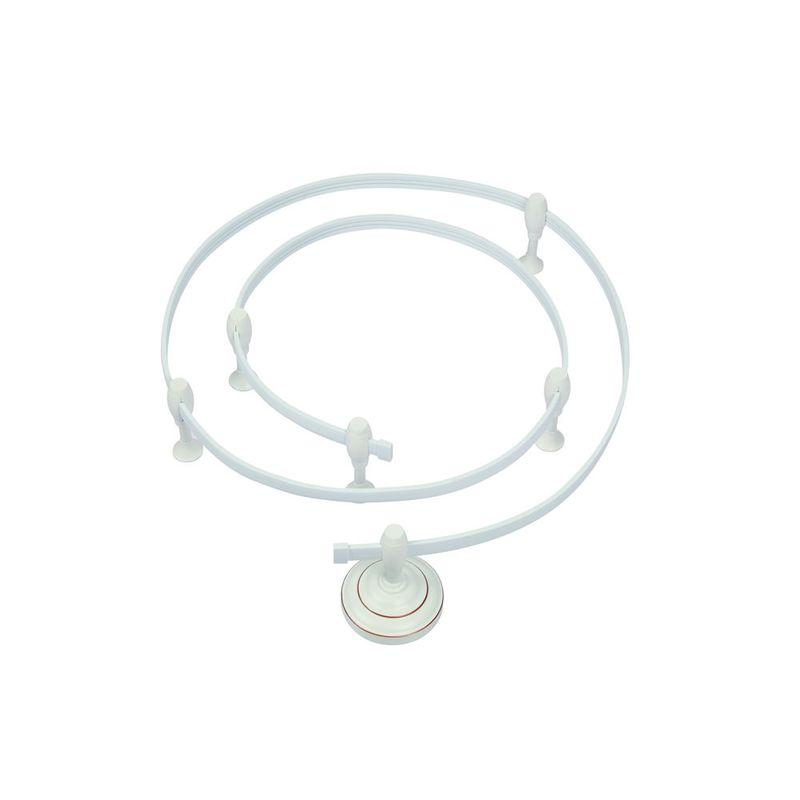 Шинопровод (трек) Arte Lamp track accessories A530033