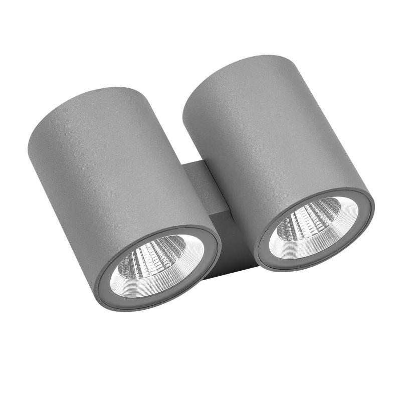 Светильник светодиодный уличный настенный Paro 352692