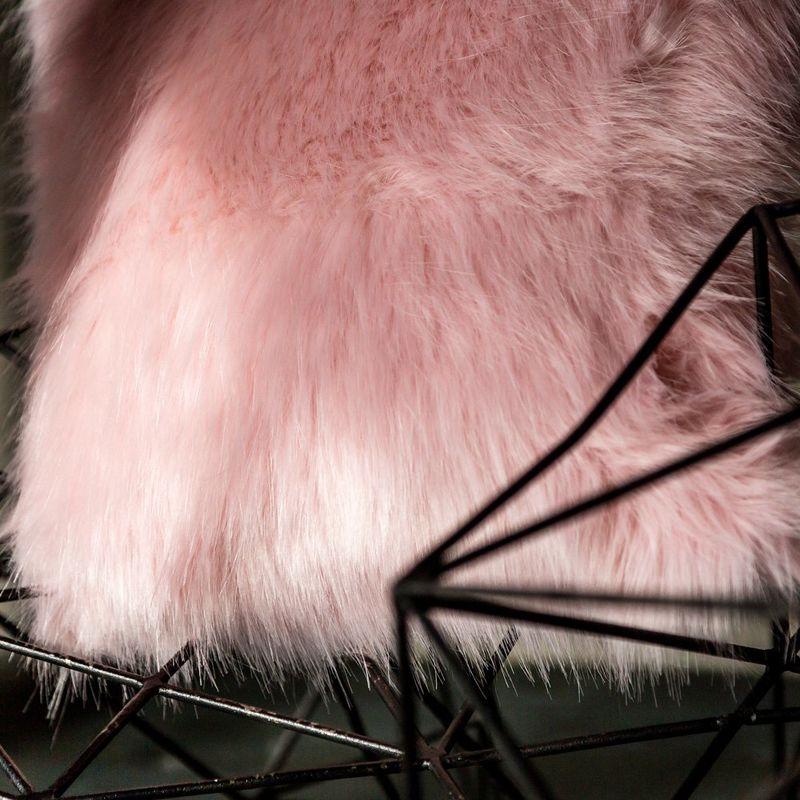 Интерьерная подушка Yeti Rose 3113043. Фото №3