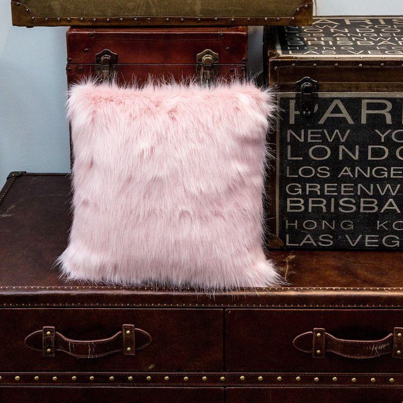 Интерьерная подушка Yeti Rose 3113043. Фото №4