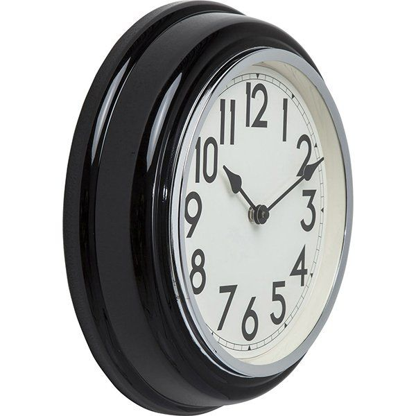 Часы настенные Кафе 37684. Фото №1