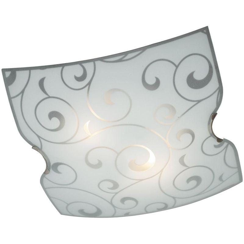 Потолочный светильник BIKE 40401-2