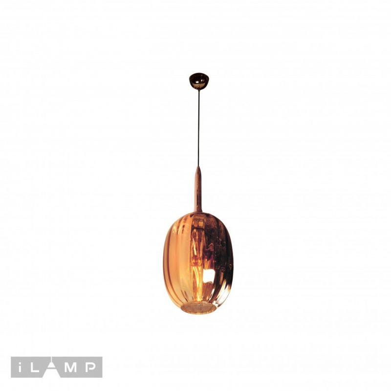 Подвесной светильник iLAMP Drop A1541/200/F3 BR