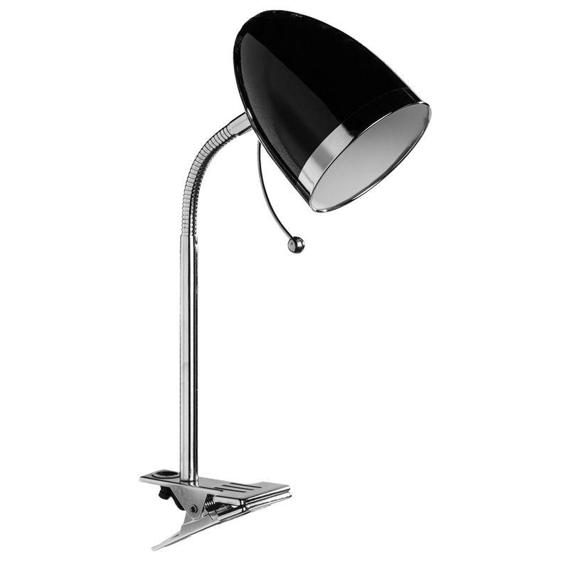 Светильник настольный Arte Lamp cosy A6155LT-1BK