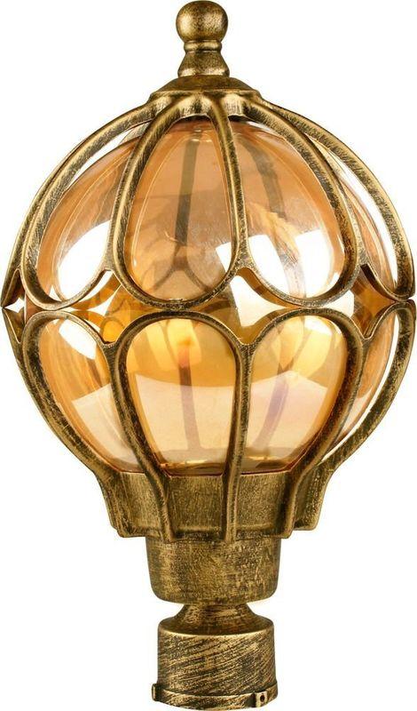 Наземный уличный светильник Сфера PL3703 11359