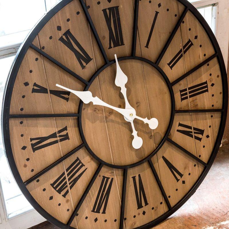 Настенные часы Де-Вилль 3112606. Фото №1