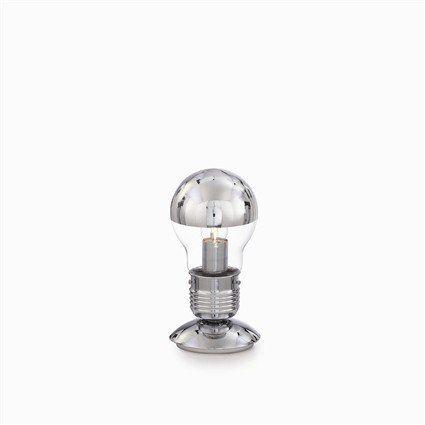 Настольная лампа LUCE TL1 CROMO 000107
