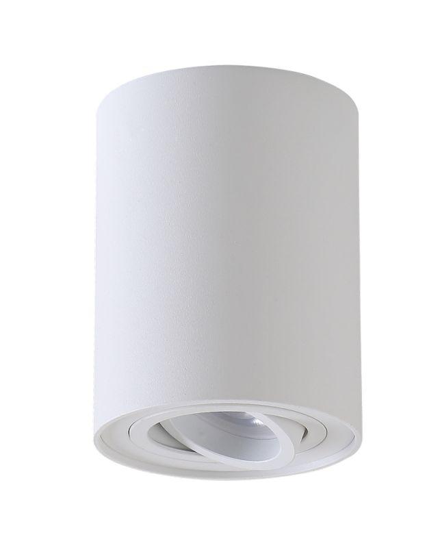 Светильник потолочный Crystal Lux CLT 410C1 WH