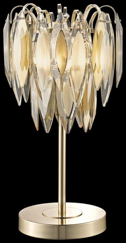 Настольная лампа Wertmark ORLANDA WE144.04.304