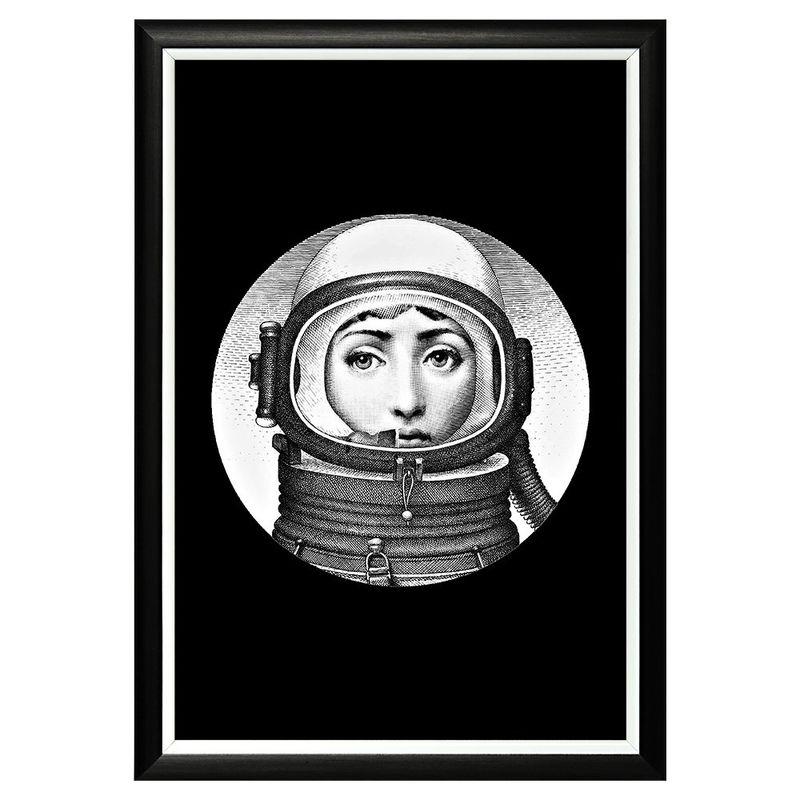 Арт-постер Mona Lina 19. Фото №3
