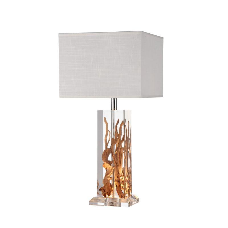 Настольная лампа 3201/09 TL-2