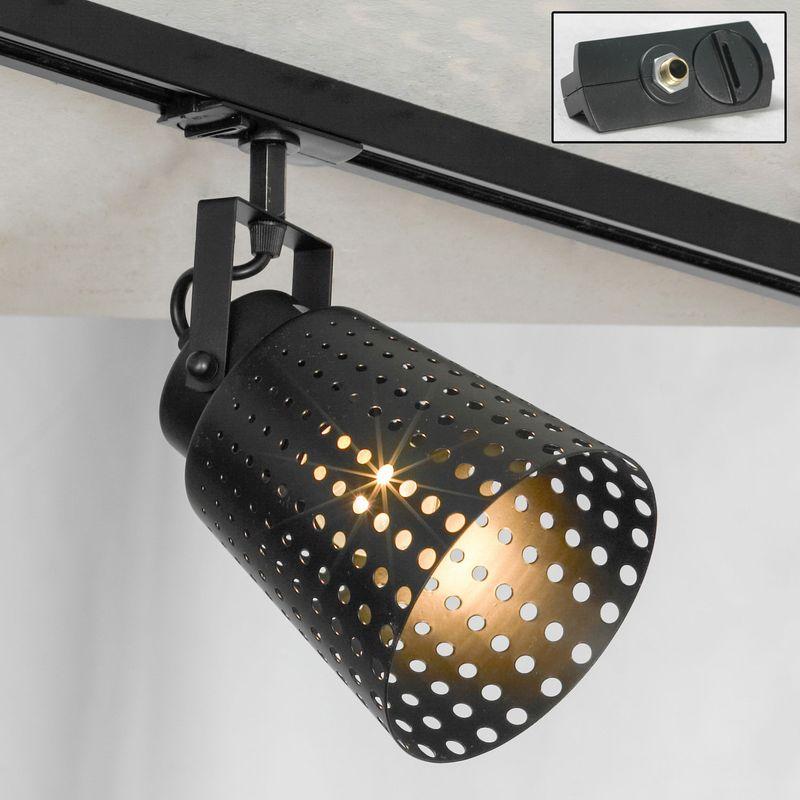 Трековый светильник однофазный TRACK LIGHTS LSP-9834-TAB